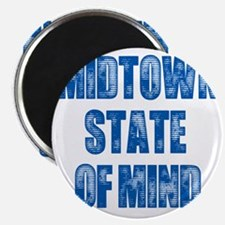 Midtown_StateofMind Magnet