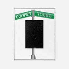 Cooper Young Picture Frame