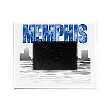 Memphis_T_Shirt_white Picture Frame