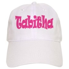 Tabitha Baseball Cap
