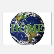 Home  Postcards (Package of 8)