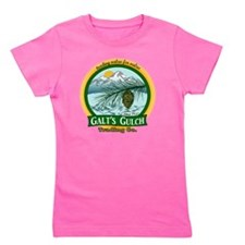 Galts Gulch Tradinc Co - Cirle logo Girl's Tee