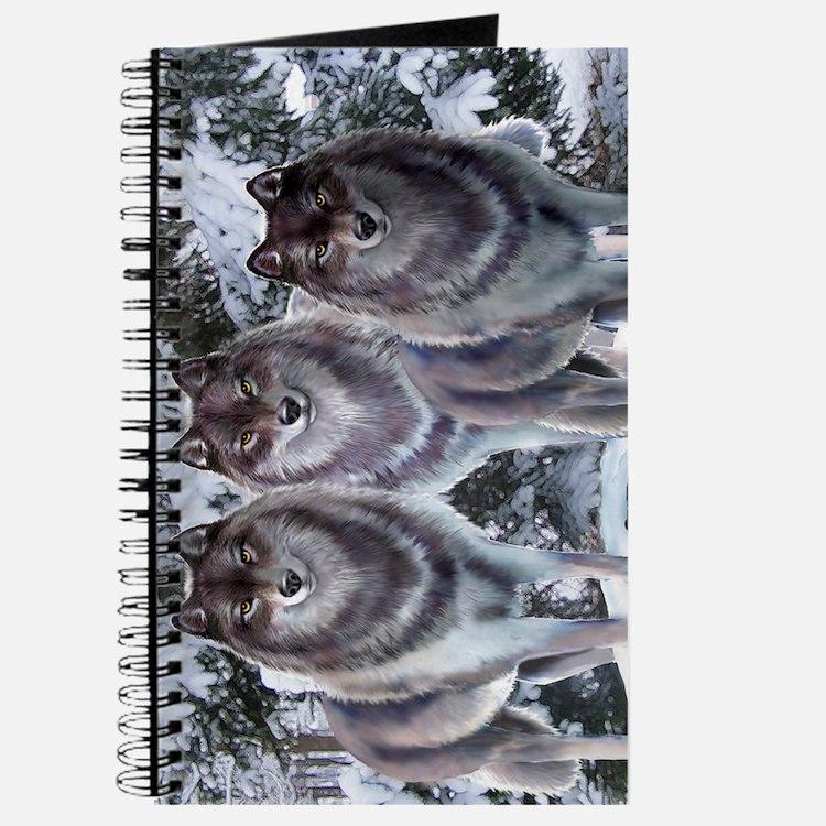 WinterWolvesPhone Journal