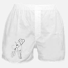 LadyThea_sketch Boxer Shorts