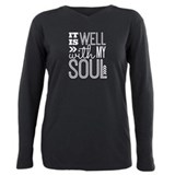Christian Long Sleeve T Shirts