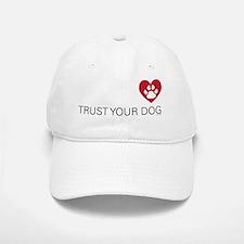 trust2 Baseball Baseball Cap