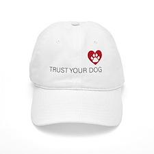 trust2 Baseball Cap