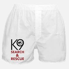 SearchRescue Boxer Shorts