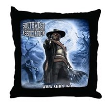 ResurectionT_ShirtCP Throw Pillow