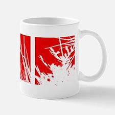 RealAthletesBack Mug
