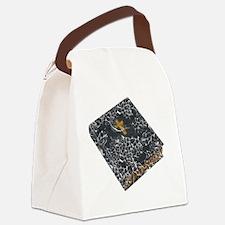 bibledis10 Canvas Lunch Bag