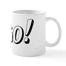 sgo copy Mug