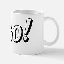 sgo copy Small Small Mug