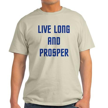 STProsper1D Light T-Shirt