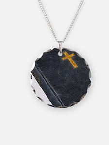 biblewalle2t Necklace