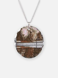 artsy goatsy Necklace