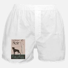 Vintageboxer_25x36 Boxer Shorts