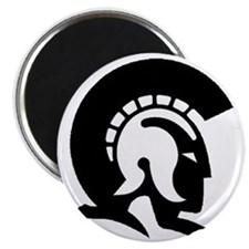 hot-springs-trojans Magnet
