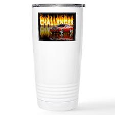 dodge chall Travel Mug