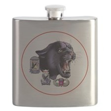 Panther v2_2nd-505th-White Flask