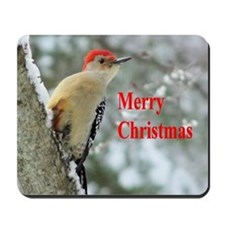 Red-bellied Woodpecker Mousepad