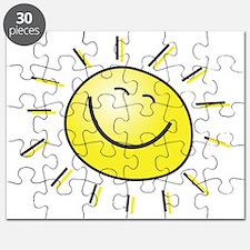 Sunshine Puzzle