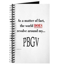 PBGV World Journal