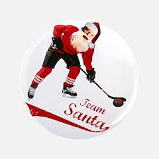 """team_santa 3.5"""" Button"""
