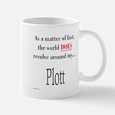 Plott World Mug