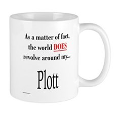 Plott World Mug