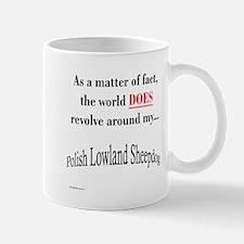 Lowland World Mug