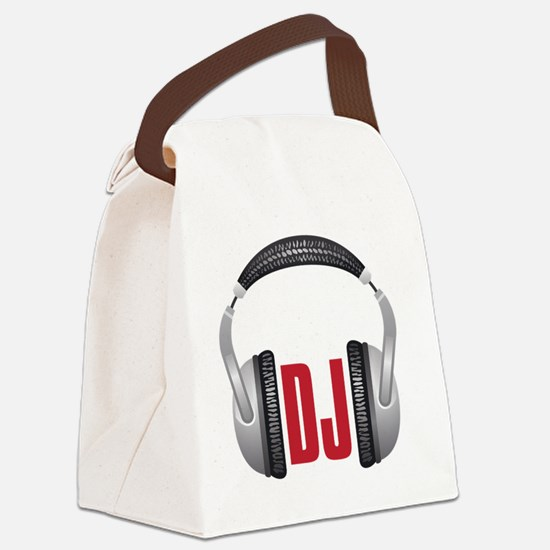 A2 Canvas Lunch Bag