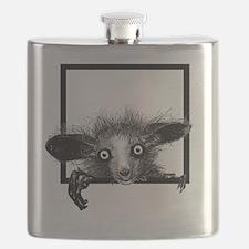 CREEPYFINGERLOGO Flask