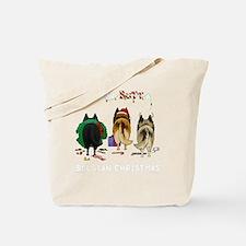 BelgianShirtDark Tote Bag