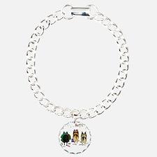 BelgianShirtDark Bracelet