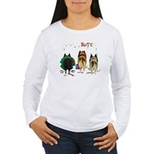 BelgianShirtDark T-Shirt