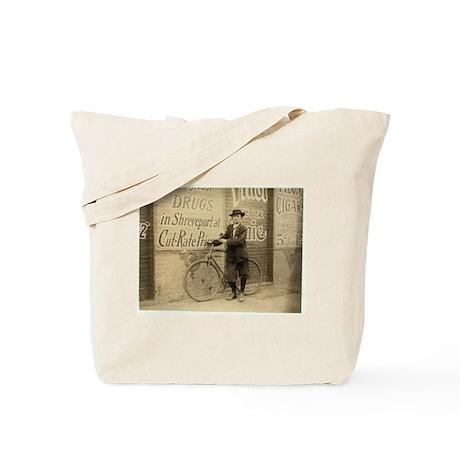 Shreveport, 1913 Tote Bag