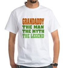 Grandaddy The Legend Shirt