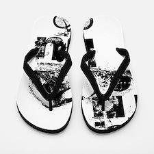 TriNut Flip Flops