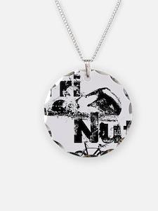 TriNut Necklace