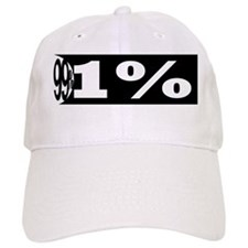 We are the 99 (Squeezed) Baseball Cap