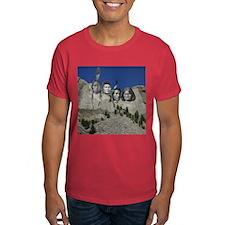 Native Mt. Rushmore T-Shirt