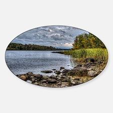 Fall Lake full Decal