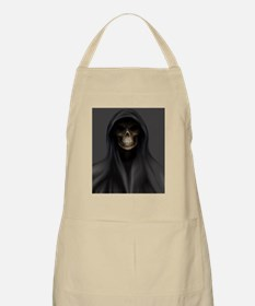 grim reaper iphone case Apron
