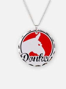 donkey2rw Necklace