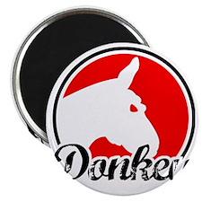 donkey2rw Magnet