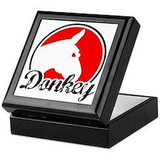donkey2rw Keepsake Box
