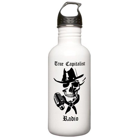 ghost51 Stainless Water Bottle 1.0L