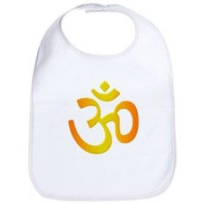 Sacred Symbol Om Bib