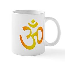 Sacred Symbol Om Mug